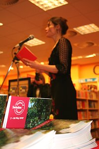 Swindon Festival of Literature 2007